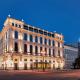 Гостиница на площади Островского, Санкт-Петербург