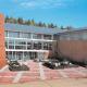 ФОК в поселке «Величъ» под Москвой («Величъ Country Club»)
