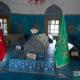 Зеленая усыпальница османского правителя