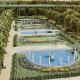 Комплекс садово-паркового искусства, ландшафтной архитектуры и цветочного оформления. Парк «Тушинский», Москва