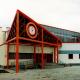 Физкультурно-оздоровительный корпус с бассейном для школы-интерната №15 циркового профиля для детей-сирот, Москва