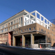 Многофункциональное здание «Школа телевизионного мастерства под руководством В.В.Познера», Москва