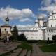 Ростов Великий: Китеж-град на озере Неро