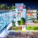Корпус MPK 21 штаб-квартиры Facebook, Менло-Парк