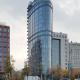 Административное здание на улице Коровий Вал, Москва