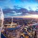 «Тюльпан» и «зеленый позвоночник»: 10 инновационных небоскребов 2018 года