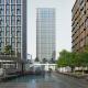 Архитектурная концепция многофункционального жилого комплекса в Сетуньском проезде, Москва
