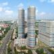 7 самых высоких жилых домов Москвы