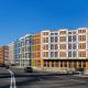 Многоквартирный жилой комплекс «Европа Сити» на проспекте Медиков, Санкт-Петербург