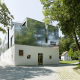 Дом «Гештютхалле – Тайное сокровище», Зальцбург