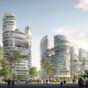 Mega-Smart City