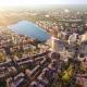 Архитектурно-градостроительная концепция территории «Рублево-Архангельское»