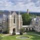 5 самых красивых университетов мира