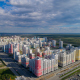 ПЕНОПЛЭКС® в крупнейшем проекте комплексного развития территории на Урале