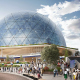 Арена MSG Sphere, Лондон