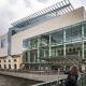 Новый корпус Мариинского театра (Мариинский-2)