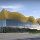 Центр художественной гимнастики Ирины Винер-Усмановой стал главным символом новой версии ARCHICAD