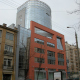 Административное здание с диспетчерским пунктом, ул. Б. Грузинская, Москва
