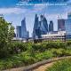 В Лондоне подведены итоги 10-летней работы по озеленению города