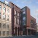 Офис Интерколумниум, Санкт-Петербург