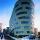 Офисный комплекс Millennium House, Москва