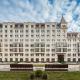 Многоквартирный дом со встроенными помещениями в Басковом переулке, Санкт-Петербург