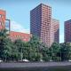 Многофункциональный комплекс с апартаментами, подземным паркингом и коммерческими площадями, Москва