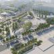 Проект благоустройства Павелецкой площади и строительства под ней торгового центра с паркингом