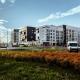 Жилой квартал компании «Форум-Групп» в жилом районе «Солнечный», Екатеринбург