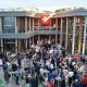 Новое здание Посольства Швейцарской Конфедерации в Москве