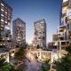 Жилой комплекс Pixel, Абу-Даби