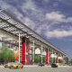 Конгресс-Центр Джекоба Джэвица – реконструкция, Нью-Йорк