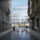 Офисный комплекс Corso Italia 23, Милан