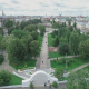 Парк «Чёрное озеро», Казань