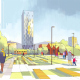 Концепция пространственного развития города Южно-Сахалинск, Южно-Сахалинск