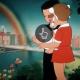 22 примера того, как архитектуру показывали в советских мультфильмах