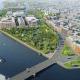 Евгений Герасимов: «На Ватном острове могут сосуществовать Судебный квартал и парк»