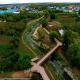 Набережная реки Тюлячка