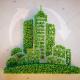 Компания ROCKWOOL подтвердила соответствие высоким требованиям экологического стандарта EcoMaterial Absolute 2.0