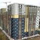 ЖК «Бригантина» получит яркие фасады из японских панелей KMEW