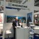 Сделано в Германии: компания RHEINZINK представила свою продукцию на выставке Denkmal