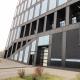 Компания Hörmann предложила уникальные панорамные ворота для делового центра Matrex в Сколково