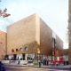 Реконструкция центра современно экспериментального искусства NPAK, Ереван