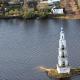 5 процветающих городов, затопленных в эпоху СССР