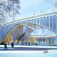 Главный театрально-концертный комплекс Московской области «Вселенная Чайковского», Клин