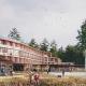 Концепция эко-отеля «Волна», Тверь
