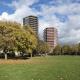 Жилые башни Hoxton Press, Лондон