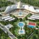 Отель КАРАКУМ в Туркменистане получит кровельную систему BEMO-MONRO