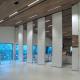 Мобильные стены DORMA Huppe Variflex 100 прошли тест по эмиссии ЛОС и гарантированно могут поставляться на проекты со стандартами LEED или DGNB