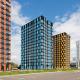 Комплекс апартаментов «Технопарк», Москва